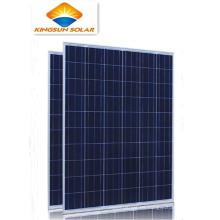 Panel solar policristalino de la eficacia alta 130W-155W