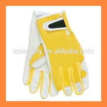 Allgemeine Gebrauchssicherheit Pigskin Lederhandschuhe