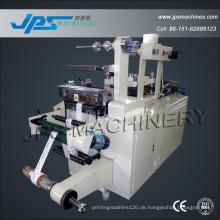 Klebstoff-Etiketten-Roll-to-Roll-Schneidemaschine