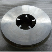 "ANSI Goulds 3196 Pump Stuffing Box Cover (taper bore 10"")"