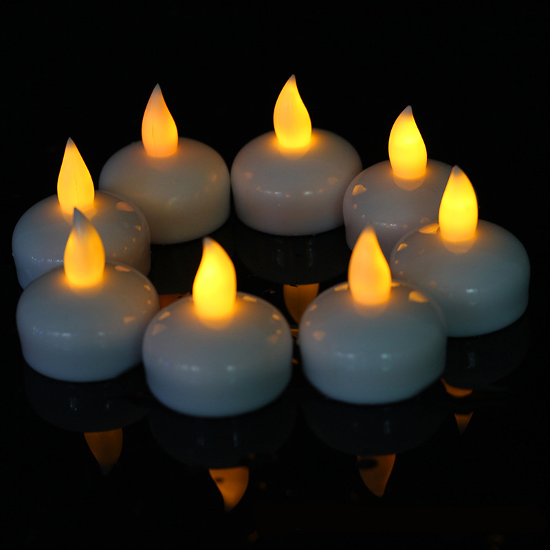 Flicker Led Candle