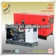 OEM 8KW to 30KW QUANCHAI electric generator