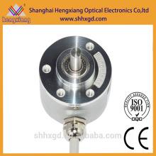 sensor de movimiento angular óptico