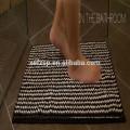 alfombrilla y estera del piso de la alfombra de la protección de tierra del eco