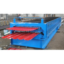 Ibr Steel Roof Panel Roll Forming Machine