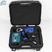 Top grade hydraulic hose pressing button battery crimping machine ferrule tool