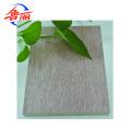 Natural Red Oak Veneer Fancy Plywood for Decoration
