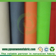 100% Polypropylene Nonwoven Fabric Used for Shopping Bags