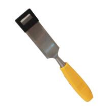 Einzelne Farbe Kunststoff Griff Holz Meißel Mtr2009