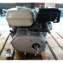 196cc/6.5 л. с. 1/2 уменьшения Бензиновый двигатель (вал выхода - 3/4 дюйма (19.05 мм) 3/16 пазик)