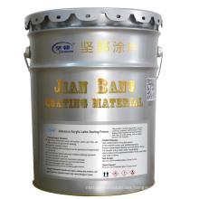 For building water based alkali resistant white emulsion wall latex paint primer