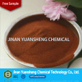 Bonne performance Lignosulfonate de calcium sous forme de poudre de liant de briquettes de charbon