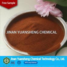 Bond of Refractory Lignosulfonic Acid Calcium Salt