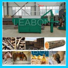 Machine à raser le bois automatique 500kg / h à vendre