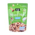 Materiais de embalagem biodegradáveis para amendoim