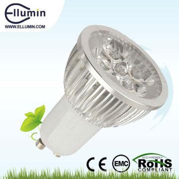 LED projecteur de lumière puce epistar led gu10