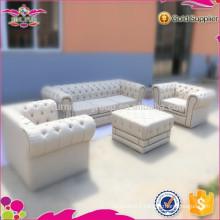 New Degsin Qingdao Sinofur Customizable fabric sofa