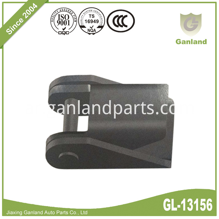 Weld On Dump Truck Hinge GL-13156-2