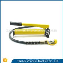 China CP-180 hydraulische Hand elektrische Kolbenpumpe
