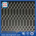 Hexagonal Expanded Mesh Panel