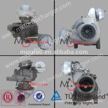 Turbocharger OM646LA VFA402 VV14 A6460960699