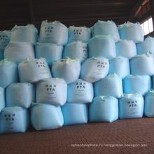 Bisulfite de sodium 99% Niveau industriel pour l'industrie