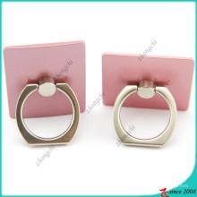 Розовый Reuseble Смарт-мобильный телефон держатель для телефона (SPH16041102)