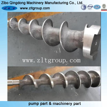 Sand Casting/Investment Casting OEM Stainless Steel Castings