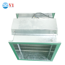 Purificador de ar led uv dongguan esterilizador