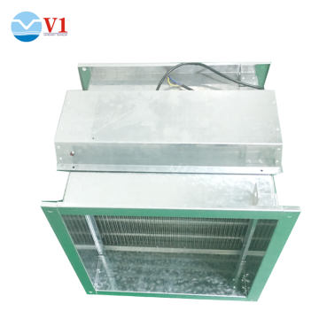 Pembersih udara dvg sterilizer led uv