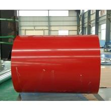 Revestimiento de zinc PPGI / PPGL Coated Coils (0.12-1.5mm) * (914-1250mm)