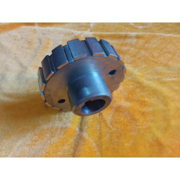 Rotor magnético de alta velocidade para as peças de Motor