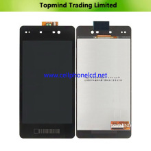 for Blackberry 10 Dev Alpha LCD Screen with Digitizer