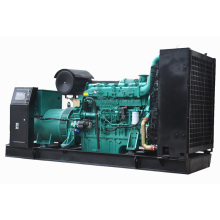 Groupe électrogène diesel 450kw avec moteur Yuchai.