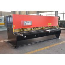 Qc12y 6x1500 máquinas eléctricas / máquina de corte manual de metal