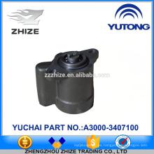 bomba de dirección para el autobús yutong zk6100H