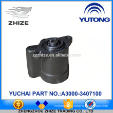 steering pump for yutong zk6100H bus