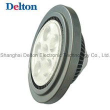 Luz de teto redonda fina do diodo emissor de luz 6W (DT-TH-6B)
