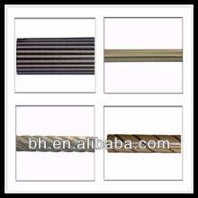 bamboo poles lowes,iron bamboo poles,pvc bamboo poles
