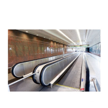 China Suppliers Electric Escalator Automatic Moving Walk