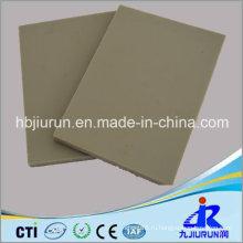 Серые PP & пластичный лист PE в 4 x 8 футов