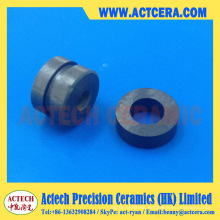 Customized Machining Silicon Nitride Spacer/Si3n4 Washer