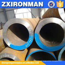 tubo de aço carbono ASTM a106