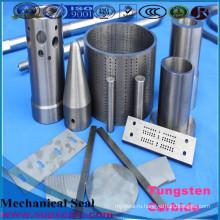 Микро-зерна карбида вольфрама износостойкие стержни с различным диаметром