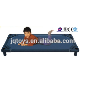 2016 new item cheap plastic bed for kids