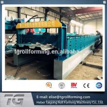 Automatische Betrieb Hochgeschwindigkeit 915 Boden Deck Walze Formmaschine zum Verkauf
