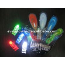 Feixe de luz LED