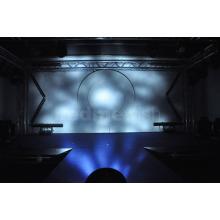 Dynamische LED Baum-Schatten-Effekt-Beleuchtung CER DMX512 für Garten