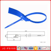 Jc-PS105 Plastikschloss-Sicherheits-Plastikdichtung für Behälter