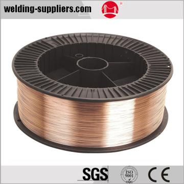 1,2 mm soudage fil ER70S-6